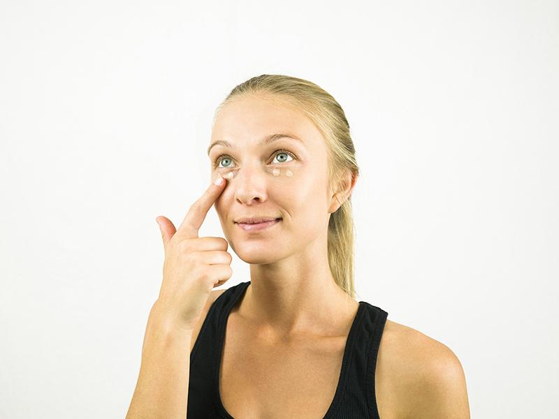 маскирующая основа макияжа