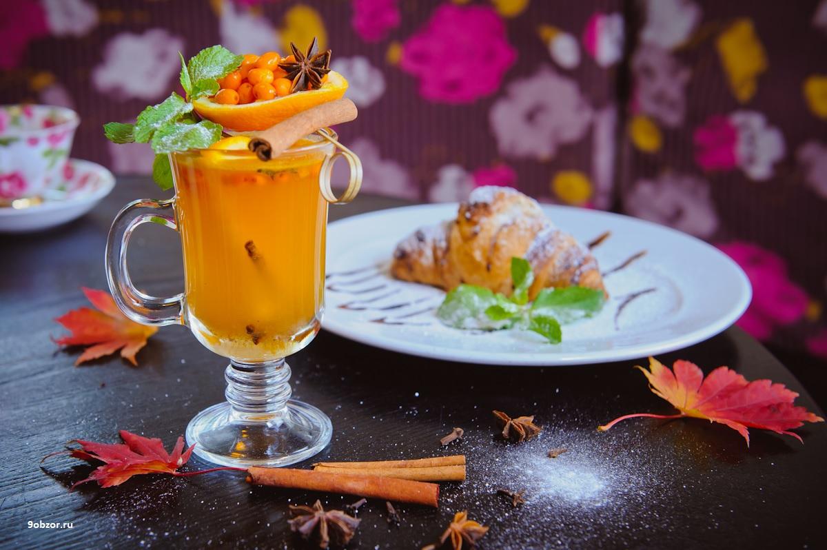 Закуски для романтического ужина Апельсиновый мус