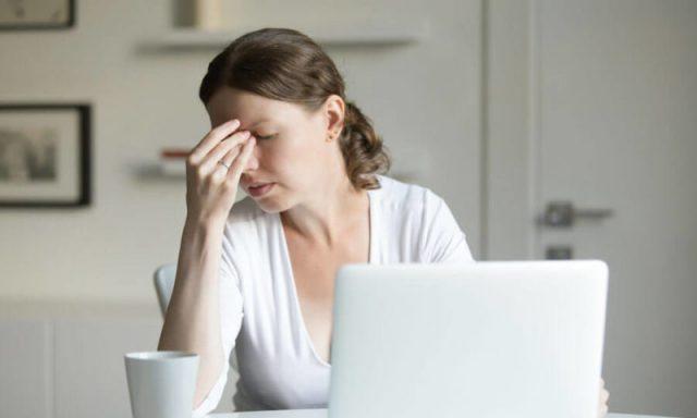 признаки слабости и усталость для женщин