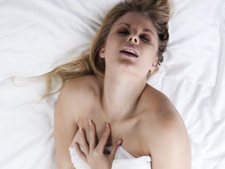 как сделать клиторальный оргазм