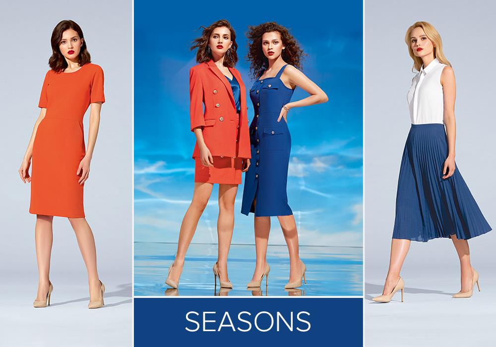 одежда для женщин каталог faberlik