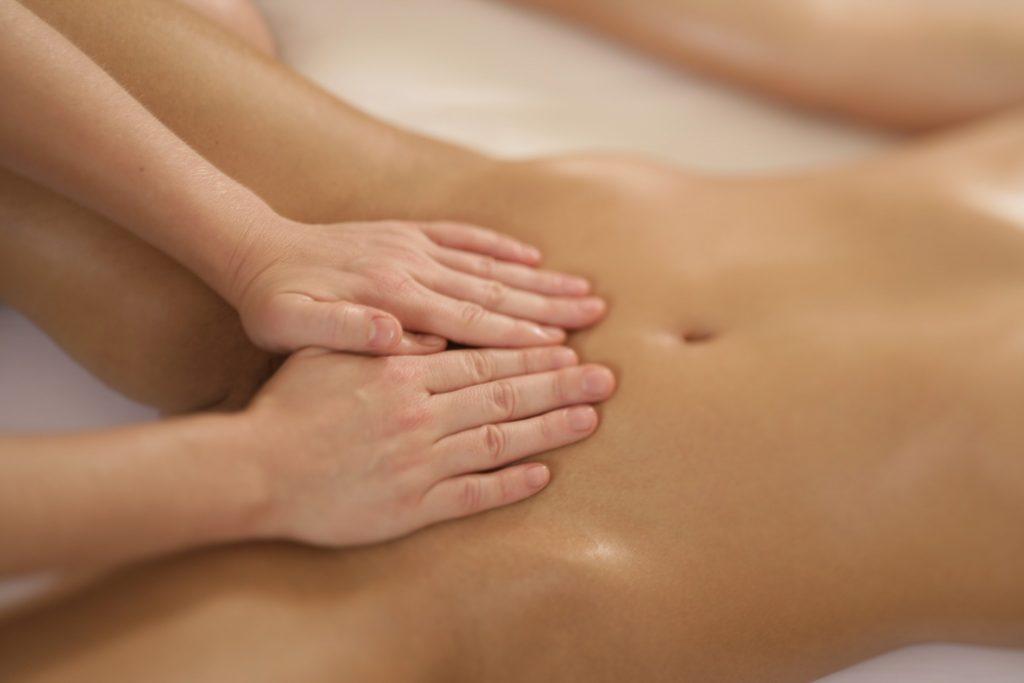 техника вагинального массажа