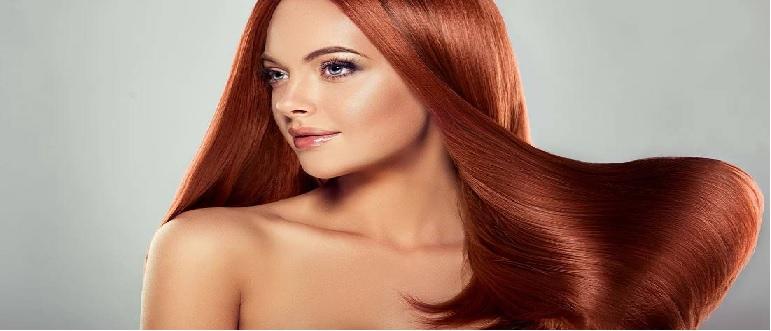 краски для волос Фаберлик