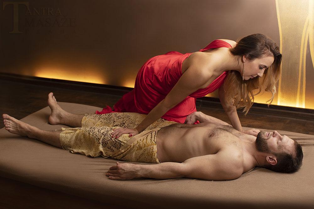 техника классического эротического массажа