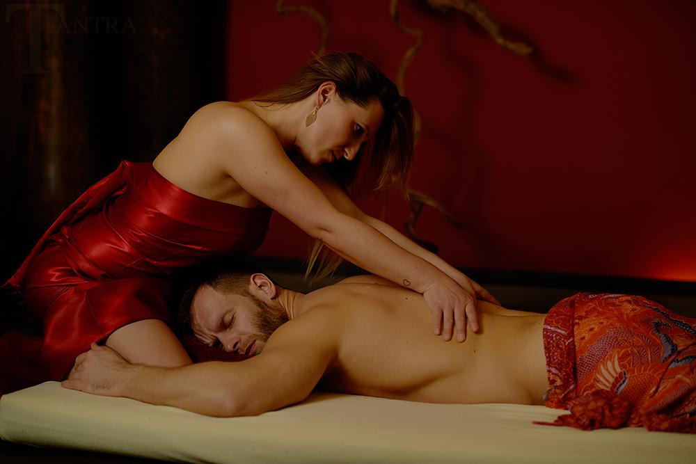 массаж для мужчины