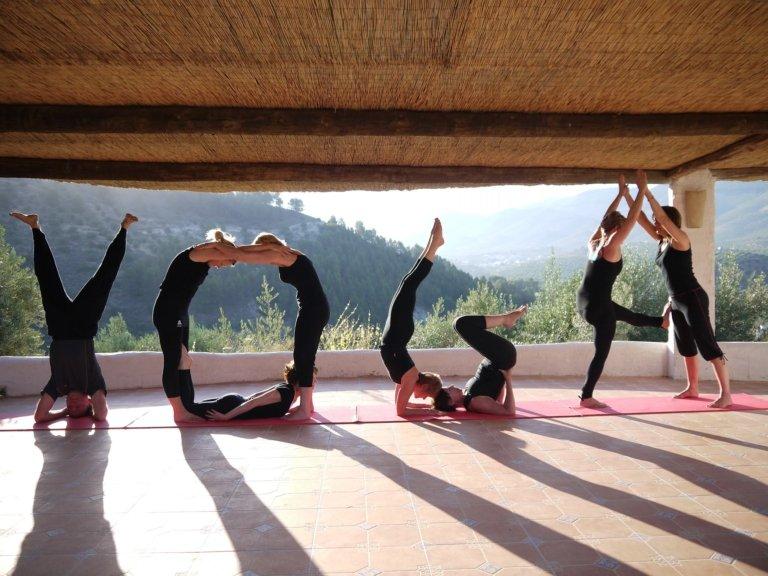 представление о йоге