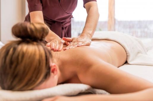 японские техники массажа