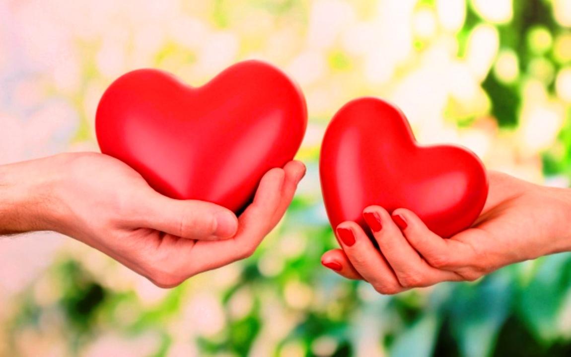 страсть романтическая любовь