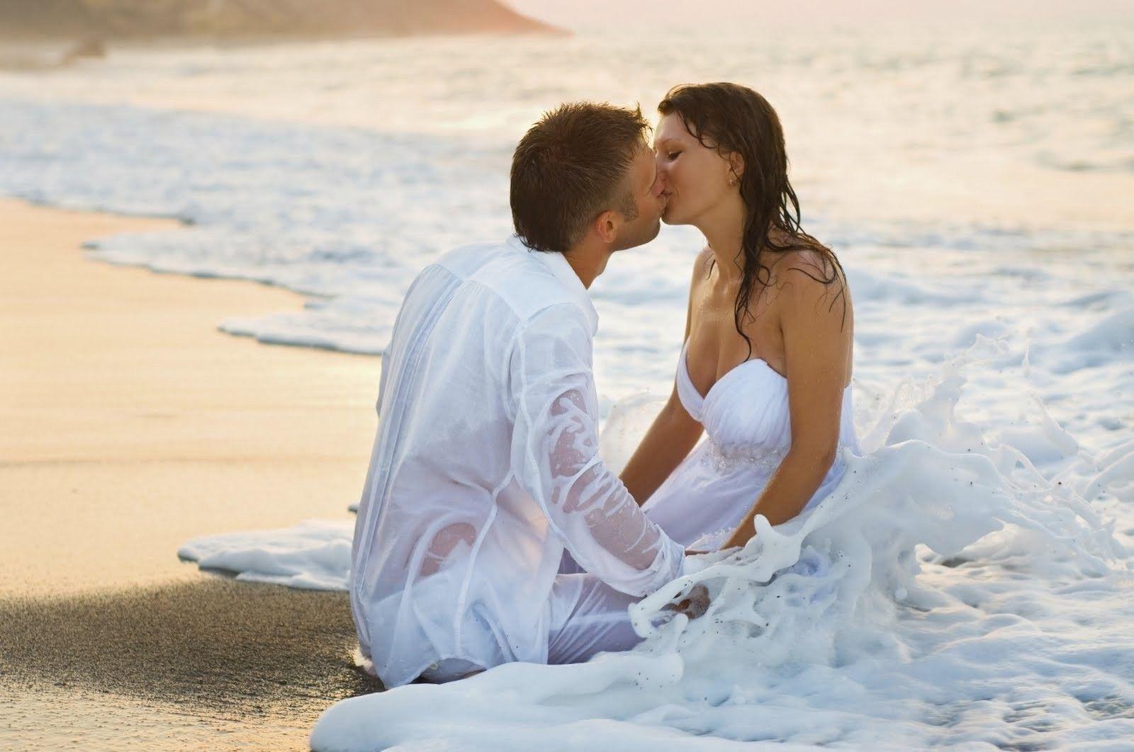 любовь романтическая страсть