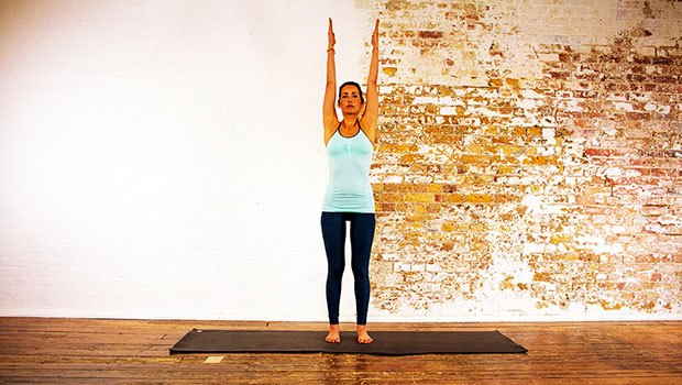 для женского здоровья йога