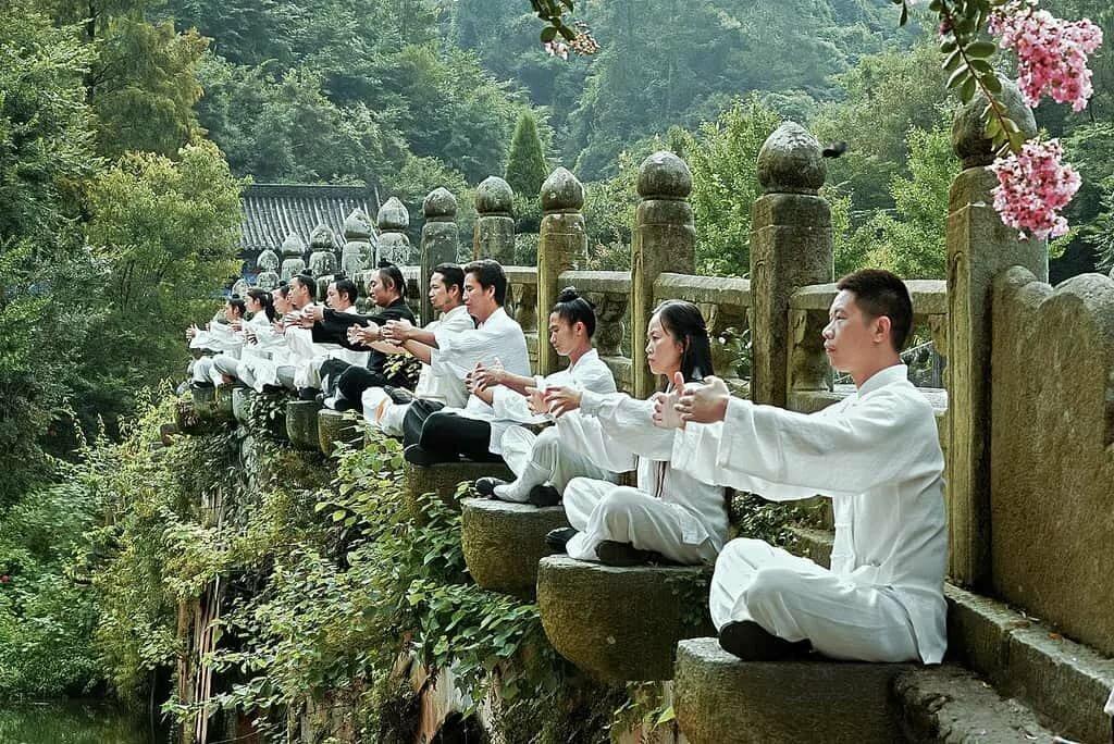 медитация начинающим