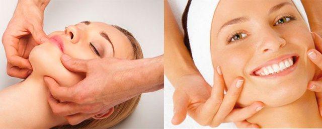 что такое буккальный массаж лица