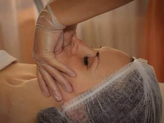 как делать буккальный массаж лица