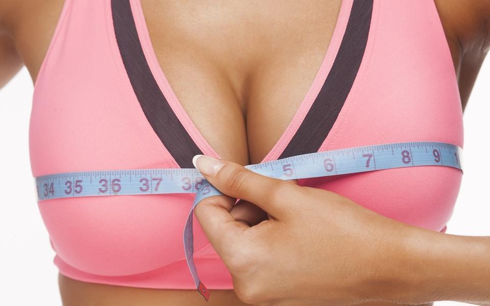 как сделать красивой грудь,бюстгальтер выбор
