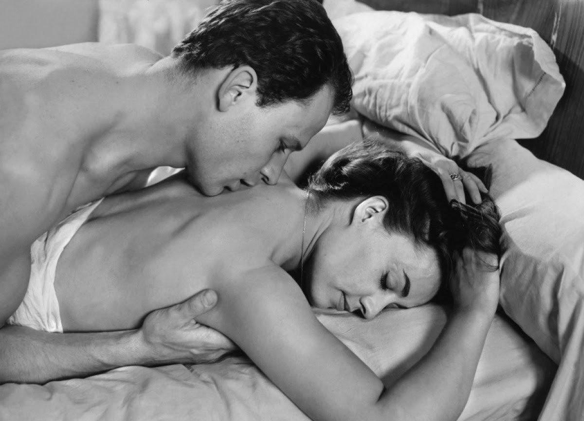 как довести до струйного оргазма