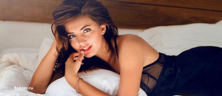 как развить женскую сексуальность способы