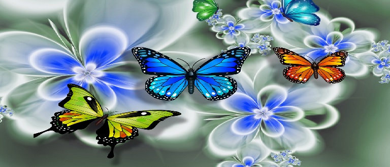 Бабочки в животе что это