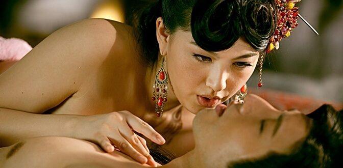 тайский секс исскуство