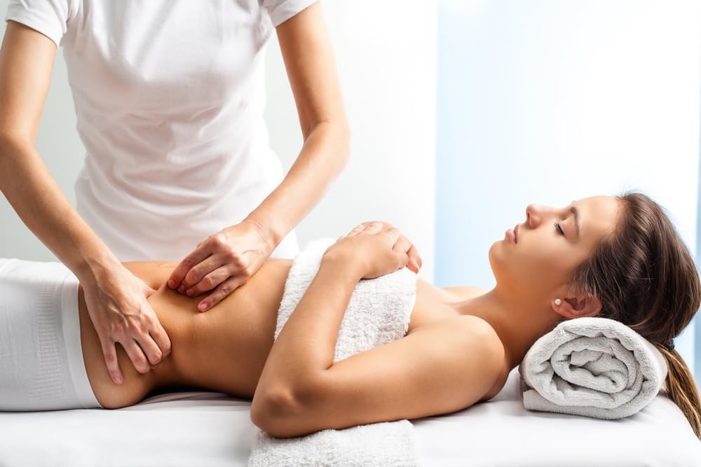 висцеральный массаж живота что такое
