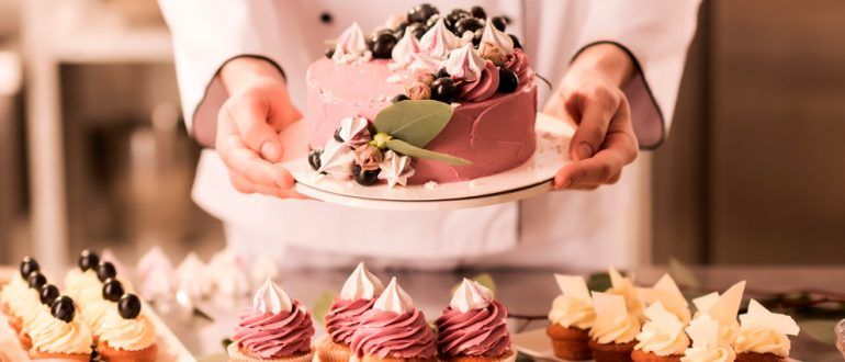 рецепты бисквитных тортов как сделать