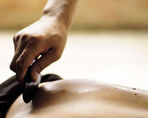 техника массаж гуаша для тела
