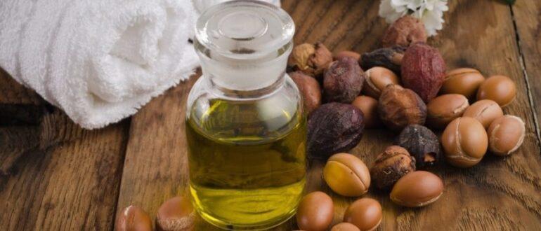 свойства масло органовое