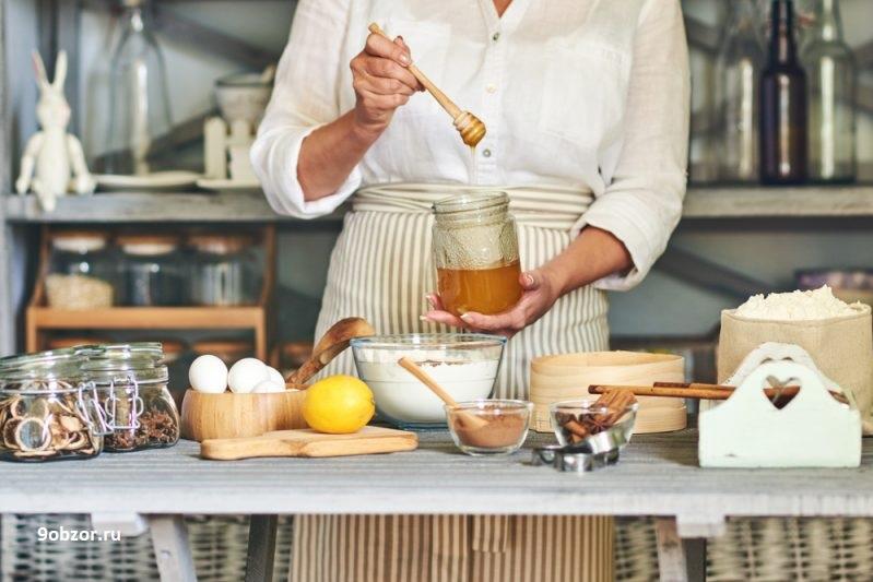 коврижка медовая рецепт классический