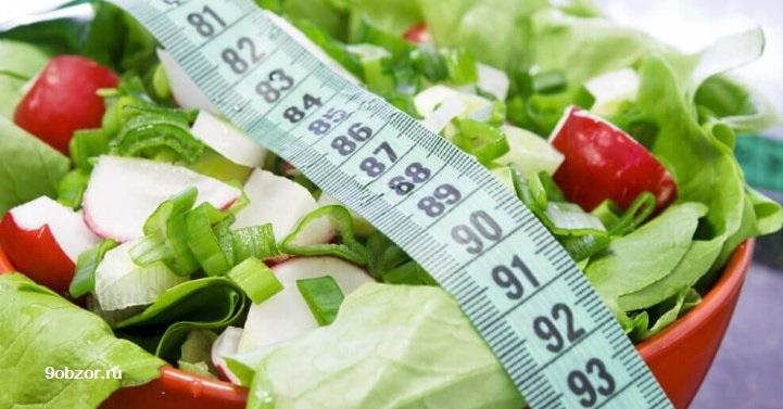 инструкция для калорий