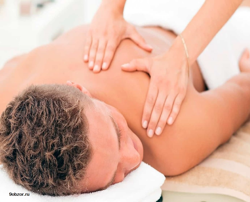 лимфодренажный массаж для чего