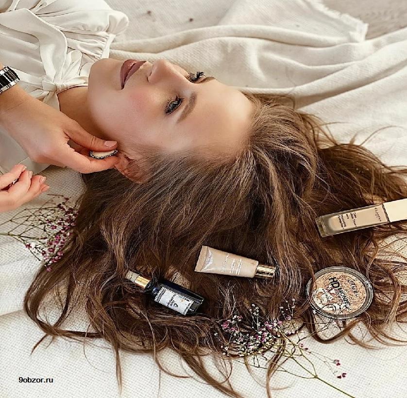 брендв косметика по уходу за волосами