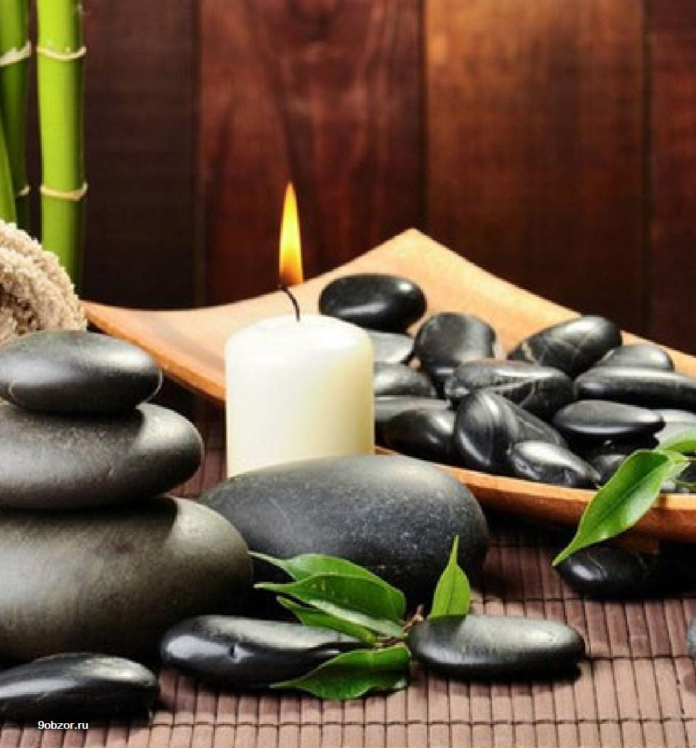 как делать тибетский стоун-массаж